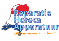 Reparatie Horeca Apparatuur Nederland - Reparatie en verkoop van Horeca Grootkeuken Cooker - Au Bain-Marie - Cooker - Blender - Braadslede - Combi Steamer - Cooker - Cutter - Deegmenger - Friteuse - Grill - Fornijs - Oven-  Ijsblokjesmachine - Koelapparatuur - Koelkast - Koffiemachine - Koffieautomaat - Kookketel - Magnetron - Mixers en Mengers - Pastakoker - Pizzaoven - Salamander - Slagroommachine - Snijmachine - Steamer - Stofzuiger - Toaster - Vaatwasser - Veegmachine - Warmtekast - Overige - Wasmachine - Droger - Inductie / Keramische / Elektrische  Kookplaat - Cooker - in Drenthe, Flevoland, Friesland, Gelderland, Groningen, Limburg, Noord-Brabant, Noord-Holland, Overijssel, Utrecht, Zeeland, Zuid-Holland